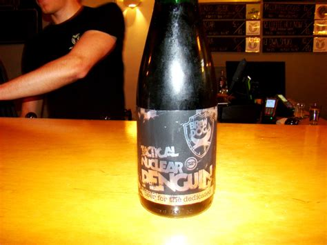 brewdog sink the bismarck brewdog tactical nuclear penguin i sink the bismarck