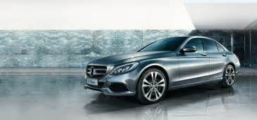 Pictures Of All Mercedes Models Mercedes C Class Sedan