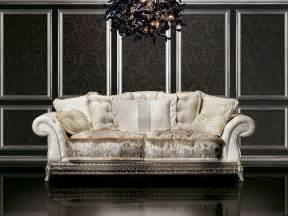 luxurious modern sofas