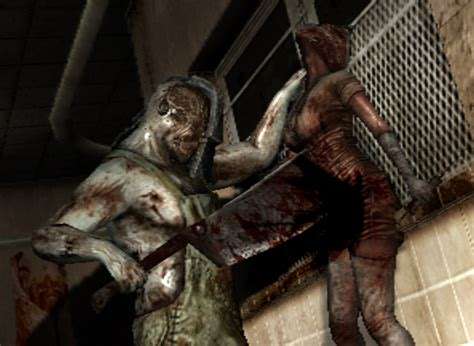 butcher silent hill wiki fandom powered  wikia
