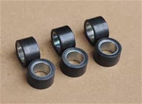 Roller Cld Mio 11 G berat standar roller motor matic bawaan pabrik serbaserbi