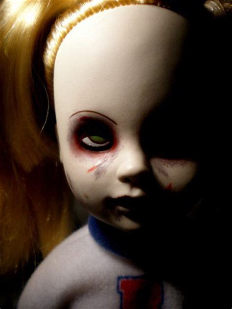Baby House Of 1000 Corpses by Living Dead Dolls House Of 1000 Corpses Baby