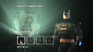 Wii U Batman Arkham City Armored Edition superphillip central batman arkham city armored edition wii u review