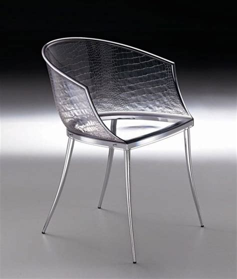 Glass Chairs by Clear Glass Chairs By Fiam Are Dandy
