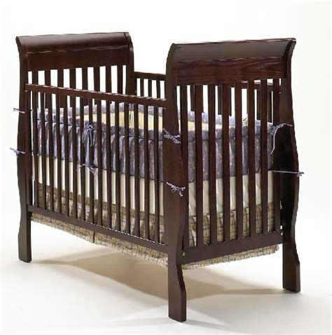 Drop Crib Recall by Dutailier Recalls Drop Side Cribs Due To Entrapment
