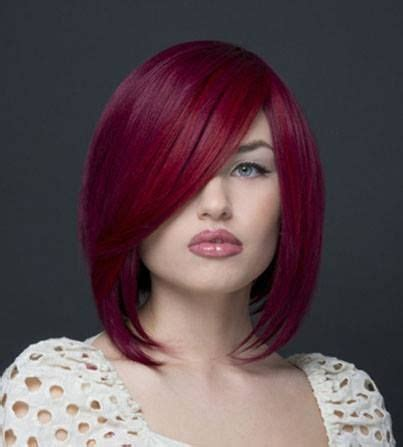 Color Plumb by Plum Hair Color