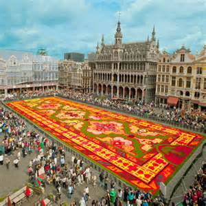 Kitchen Design Blogs Brussels Flower Carpet Elle Decoration Uk