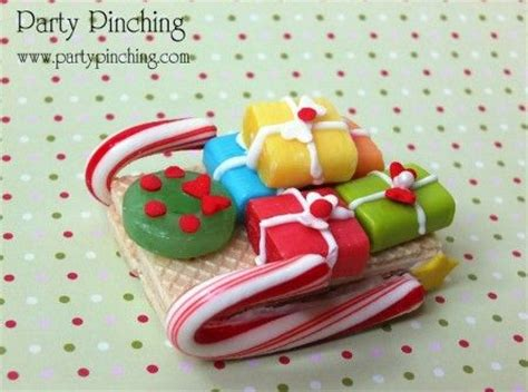cute christmas desserts top 25 ideas about cute food by party pinching on