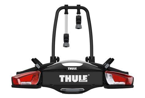 thule porta bici portabici thule velocompact 924 2 bici per gancio di