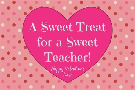 printable valentine card for teacher east coast mommy last minute teacher valentines with
