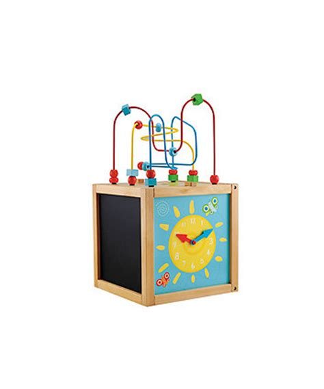 Elc Building Activity Table wooden toys children s wooden baby toddlers toys elc
