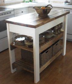 Kitchen Island Length Soooooooooo Adding A Shelf To The End Of My Kitchen Island No Dish Though That Would Drive