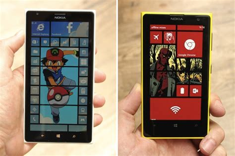 home design windows phone the tile art guy s 10 top tips for making your home screen
