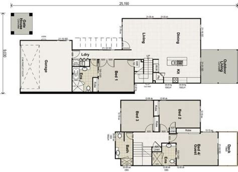 bali style house floor plans balinese house plans home design and style