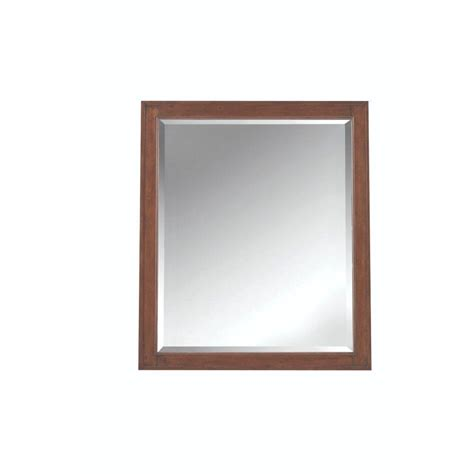 home decorators mirror home decorators collection manor grove 28 in w x 33 in h