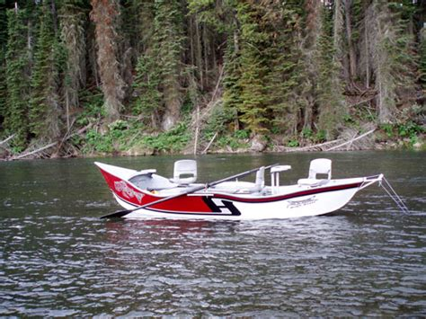 yellowstone drifter boat hyde drift boats new used drift boat sales manufacturing