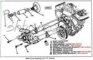 93 97 lt1 engine diagram get free image about wiring diagram
