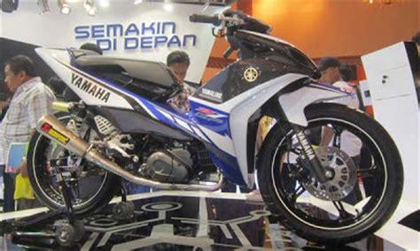 Kaos Baju Pakaian Otomotif Motor Yamaha Jupiter Z1 Murah yamaha zupiter z1 gp yzr m1 terbaru kumpulan modifikasi motor info terbaru