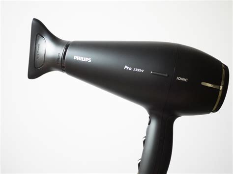 Philips Hair Dryer With Styler philips pro hairdryer