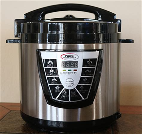 the power pressure cooker xl is my new best friend