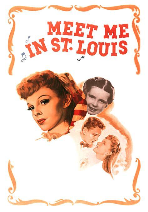 Search For On Meet Me Meet Me In St Louis Fanart Fanart Tv