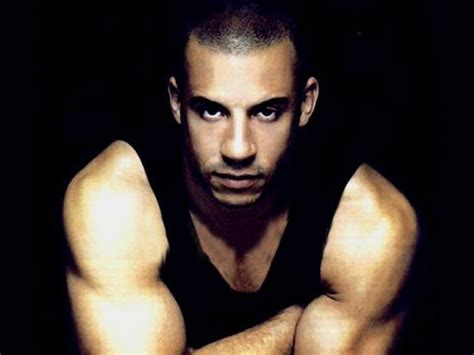vin diesel max bench press vin diesel workout and diet secret muscle world