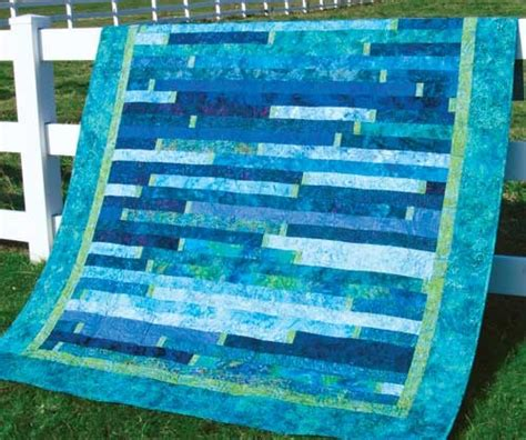 Nursery Books Online by Strips And Sparks Quilt Pattern Product Details
