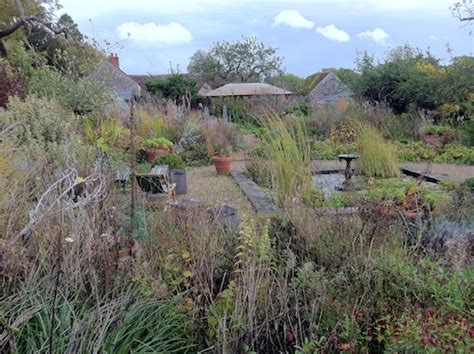 The Walled Garden At Mells Pond All Things Bright Good Walled Garden Mells
