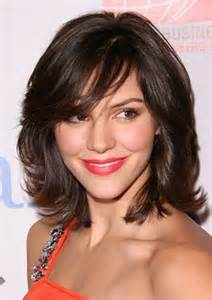 medium length haircuts for with sagging necks image imageshorthairstyle2013 net 69 gorgeous ways to make layered hair pop