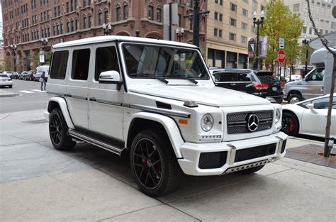 Three Second Gc 2016 mercedes g class g65 amg stock gc roland135 for sale near chicago il il mercedes