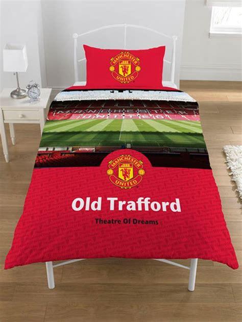 Bedcover Set Single Manchester City football club single duvet cover bedding sets arsenal chelsea u city ebay