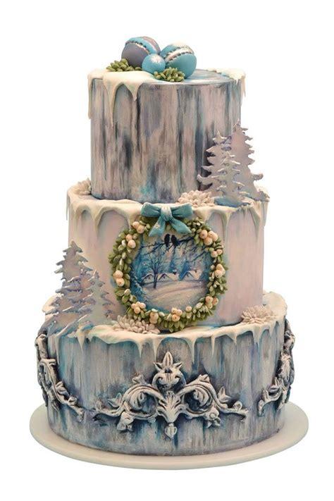 ideas  wedding cakes  pinterest weddings white wedding cakes  cake toppers