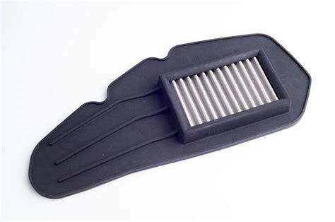 Filter Oli Z250 baru ferrox filter udara stainless steel yamaha honda kawasaki pict review lengkap