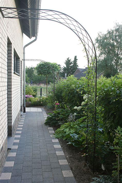 rose arch bagatelle classic garden elements usa