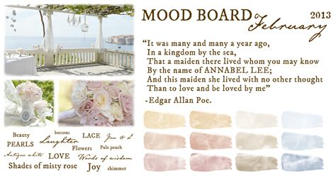 design board definition life s little embellishments maja design mood board