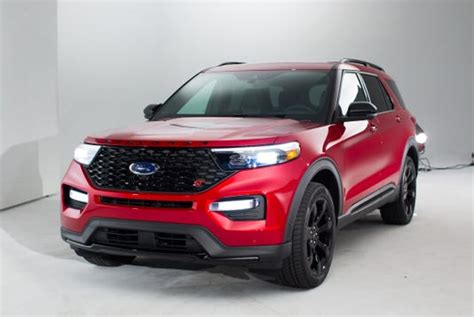 2020 Ford Explorer Linkedin by 2020 Ford Explorer Reveal What S Different About New Model