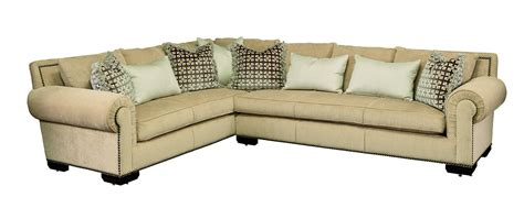 Bentley Sectional Marge Carson