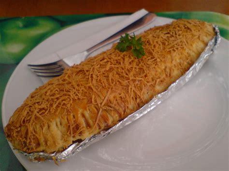 Macaroni Keju Panggang macaroni panggang khas bogor tiasinca