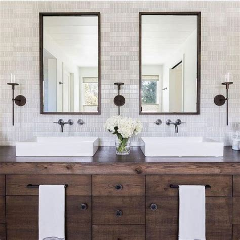 cool bathroom remodel ideas 45 cool modern farmhouse master bathroom remodel ideas
