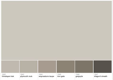 benjamin warm gray paint colors small decor on home gallery design ideas paint