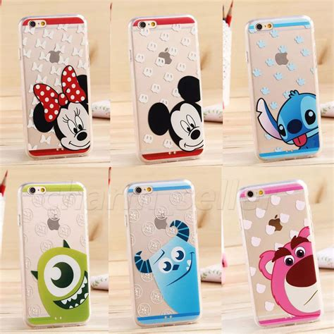 Iphone 5 5s Silicone Jelly Soft 3d Kawaii Bowtie Cat disney soft tpu rubber clear