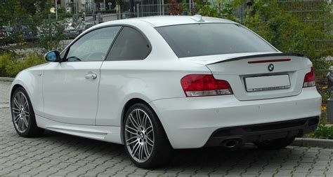Wiki Bmw 1er M Coupe by Fichier Bmw 123d Coup 233 Sportpaket Bmw Performance E82