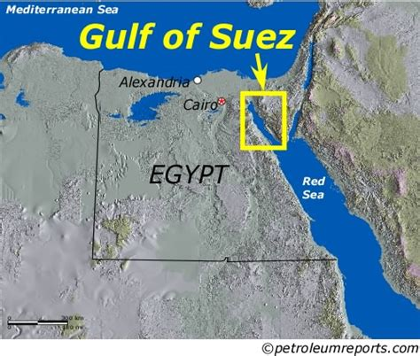 middle east map gulf of suez news map and image library rigzone