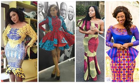 ankara dresses 2016 exquisite ankara styles and designs wedding digest naija