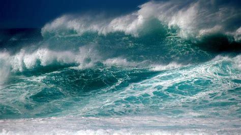 wavestormthegrease com sea storm waves foam sky wallpaper nature and