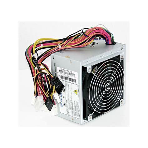 alimentatore pc 400w boitier alimentation pc fortron fsp400 60gen 400w nec