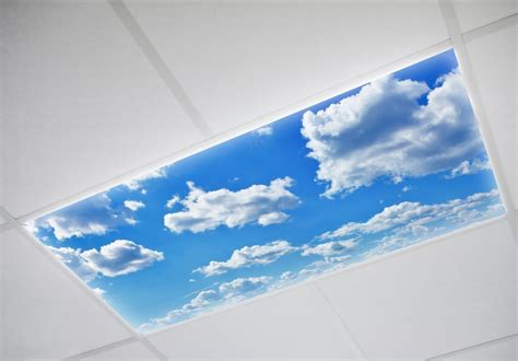 Ceiling Light Panels Decorative Fluorescent Light Covers Light Ceiling Panels