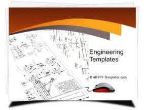 Engineering Template by Powerpoint Engineering Templates Page