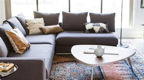 modani sectional modani sofa home pwt