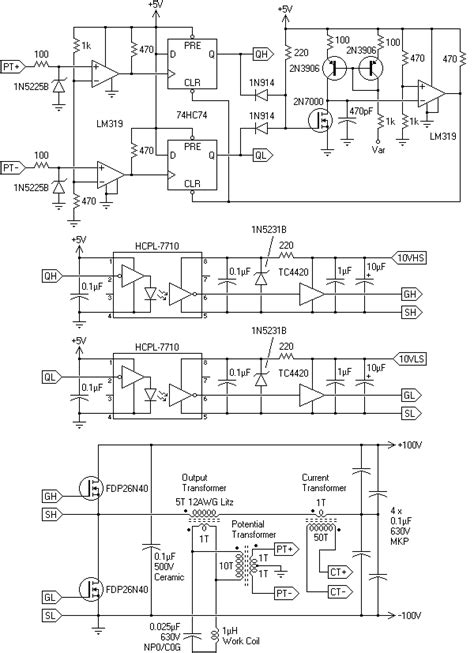 pulse induction detector circuit metal detector schematic get free image about wiring diagram